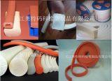 低硬度低密度硅橡胶发泡海绵密封胶条