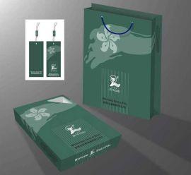 衬衫包装盒手提袋(KYY0011)