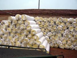山东玻璃棉价格钢结构保温