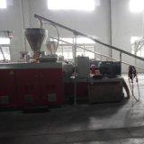 金韦尔机械PVC自由发泡板材设备生产线