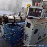 PVC穿线管生产线,PVC 电工管生产线,PVC电工穿线管生产线