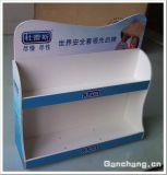 PVC发泡板展示架 避孕套安迪板展架 雪弗板陈列架厂家直销