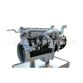 二汽东风发动机 东风创普 中国重汽MC11.36-50 国五 发动机 图片