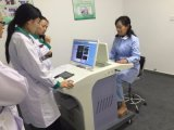 生物电阻抗评测分析仪 HRA全身体检仪器