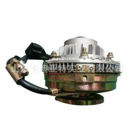 一汽解放系列J6P 配件潍柴WP10电磁风扇离合器 612600061489