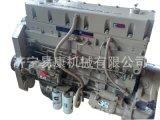 康明斯M11-C350发动机 特雷克斯矿车