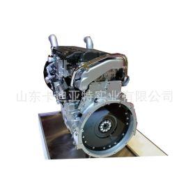 HOWO T7 重汽系列MC13.48-50 国五 发动机 原厂直销 厂家图片价格