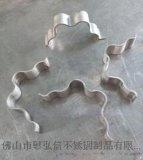 不鏽鋼裝飾壓邊線條  U型線條不鏽鋼線條 不鏽鋼香檳金門套