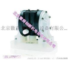 美国固瑞克Husky205 气动隔膜泵 Graco205 聚丙烯隔膜泵 D12091