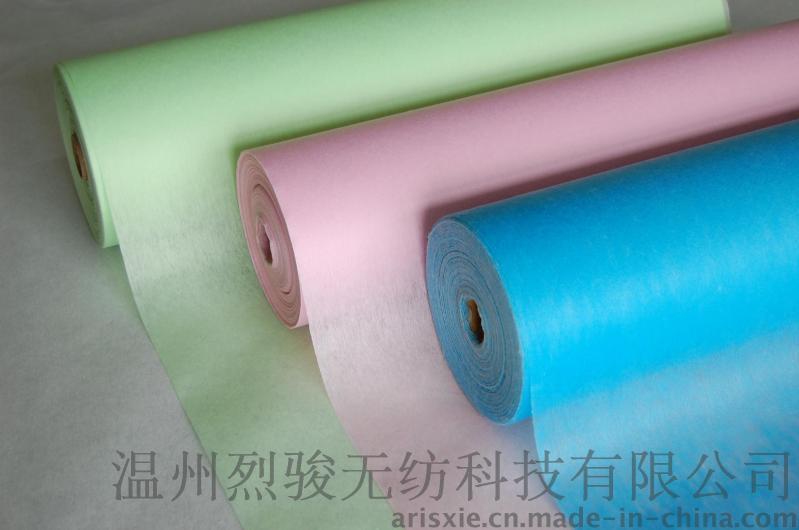 供应装饰布 一次性包装布 无纺布订做批发