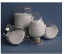 高性能热喷涂材料——纳米氧化钇涂层