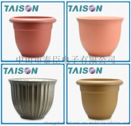 泰臣供应花盆塑料件、注塑件,可注塑加工 开模定做塑胶配件