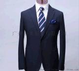 广州商务西装定制,单扣男西装订做,量身定制西装