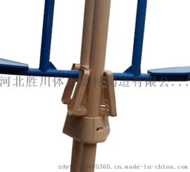 户外室外小区广场健身器材路径双人坐蹬训练器双柱座蹬训练器