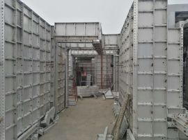 地下综合管廊铝合金模板租赁铝合金模板购买方式