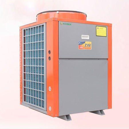 鹿寨空气能热水器3匹5匹10匹包安装