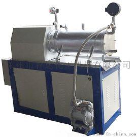 50L色将用卧式砂磨机,涂料流体研磨机厂家直销