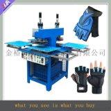 服装面料硅胶商标模压机