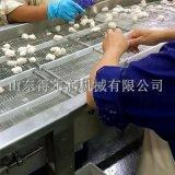 鹽酥雞米花裹粉機智慧操作DR-60雞米花裹粉設備