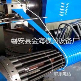 PVC管100.120.300双层 浙江省金海双层