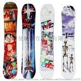 热销质优价廉滑雪板厂家售价滑雪单板