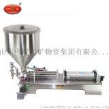 液体灌装机 双液体灌装机