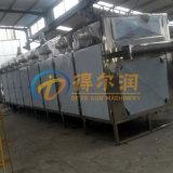 魯D5層海蝦烘幹機 海蝦隧道烘幹房 小魚烘幹機專賣