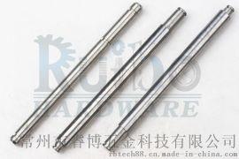 高精度非标不锈钢圆柱销轴