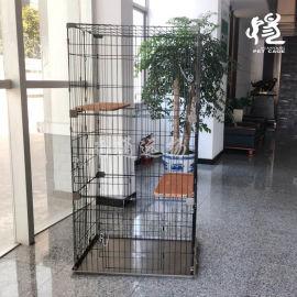 貓籠批發_寵物籠具批發_南通遠揚