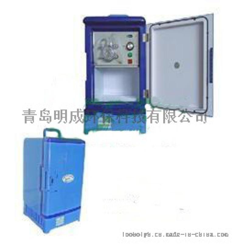 MC-8000F自动水质采样器