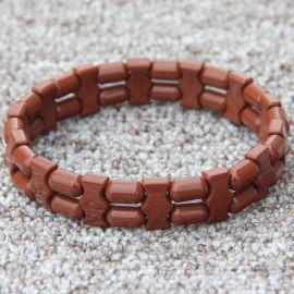 锗石  手环   石能量石手链磁疗