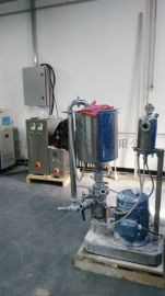 二氧化硅耐火玻璃高速分散机
