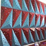幕牆鏤空雕花鋁單板 造型鋁單板來圖定做