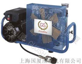 400L流量呼吸器充气泵 呼吸器充气泵厂家