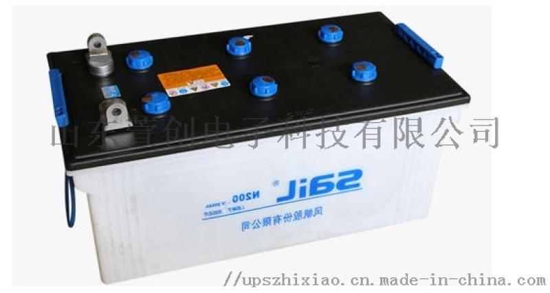 SAIL风帆蓄电池6-GFM-200 12V200AH