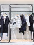 三彩姐妹品牌【U&U】19年秋冬裝廣州帛藝服飾