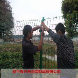 篮球场护栏网 隔离护栏网 工厂围栏网厂家