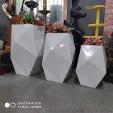 玻璃钢花盆制品组合定制厂家直销广东肇庆
