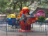 室内儿童游乐设备,小型游乐设施,大眼飞机,儿童升降飞机