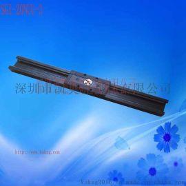 厂家供应 SGI-20N-3 双轴心导轨 直线滑轨滑块 婴儿床护栏滑轨 原装**