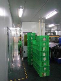 供应陕西运城电子厂车间净化安装工程