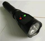 铁路专用带显示屏摄录像手电筒