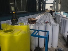 潍坊溯源环保设备 地埋一体化 二氧化氯发生器 次氯酸钠发生器