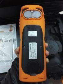 配备4个传感器testo340烟气分析仪