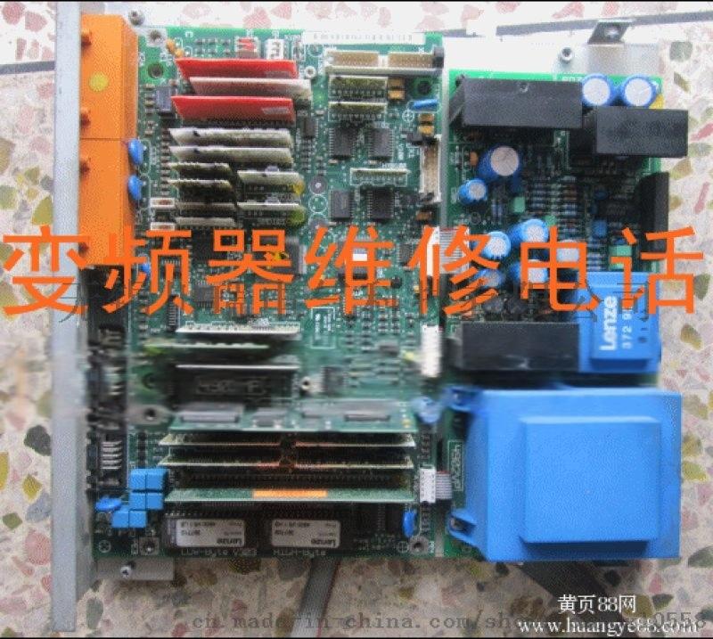 句容ABB變頻器廠商維修服務