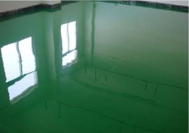 厂家供应防静电自流平防静电地坪以及各种环氧地坪材料