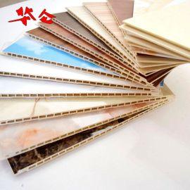 集成快装墙板厂家 竹木纤维墙板 绿色环保装饰板