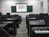 音频交互控制平台教师数码钢琴教学系统