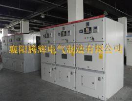 天然气项目会用到高压固态软起动柜