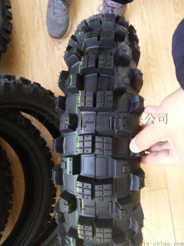 廠家直銷 高質量摩托車輪胎100/90-18